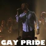 Gay Pride 2010 - um olmu rut