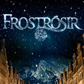frostrosir logo 02 - um olmu rut