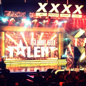 island got talent - um olmu rut
