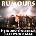 rumours fleetwood mac - um olmu rut