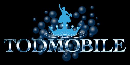 todmobile logo 01c